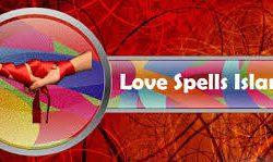 Muslim love spells